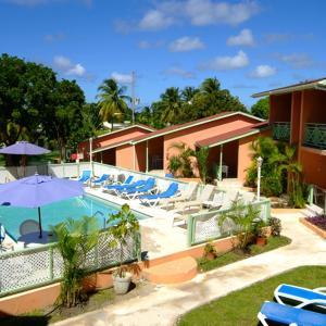 Hotellbilder: Halcyon Palm, Saint James