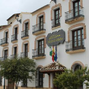 Hotel Pictures: Hotel Velad, Vélez Blanco