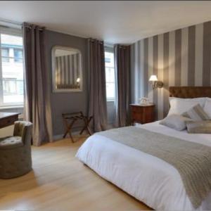 Hotel Pictures: Hotel de la Balance, Montbéliard