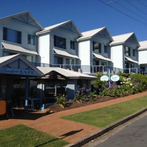 Φωτογραφίες: Breakers Apartments, Mollymook