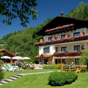 Zdjęcia hotelu: Karlsdorfer Hof, Seeboden