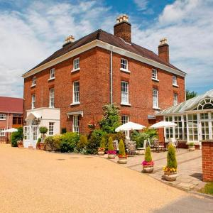 Hotel Pictures: Hadley Park House Hotel, Telford