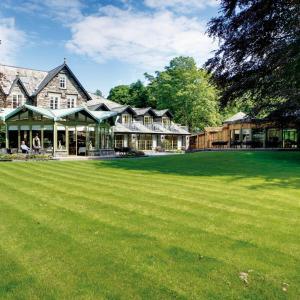 Hotel Pictures: Rothay Garden Hotel & Riverside Spa, Grasmere