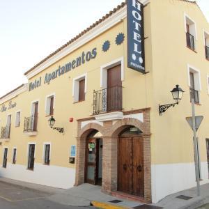 Hotel Pictures: La Hacienda de Don Luis, Jimena de la Frontera