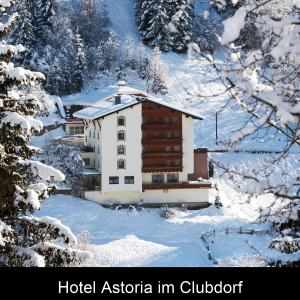 Фотографии отеля: Clubdorf Hotel Astoria See / Ischgl, Зее