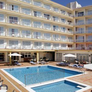 Hotel Pictures: Hotel Roc Linda, Can Pastilla