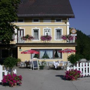 Hotelbilleder: Gasthof Staudach, Hollenstein an der Ybbs