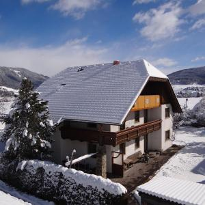 Fotos del hotel: Haus Edelweiss, Sankt Margarethen im Lungau