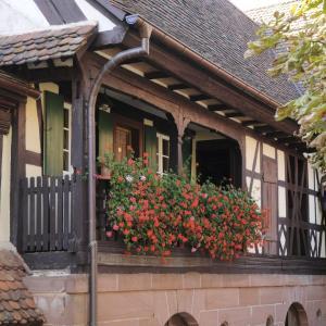 Hotel Pictures: Maison d'hôtes 'Au Fil du Temps', Imbsheim