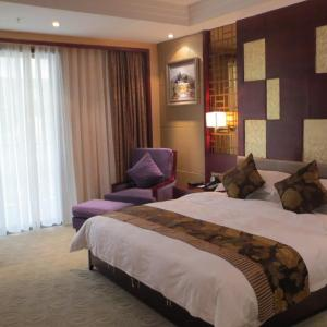 Hotel Pictures: Hakka Earth Building Prince, Yongding