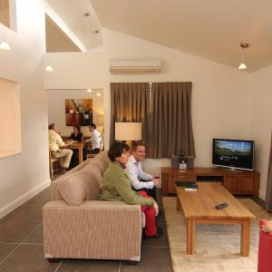 Fotos do Hotel: Moore Park Apartments, Armidale