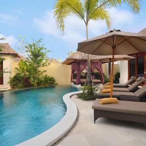 Hotellbilder: Mahagiri Villas & Spa Dreamland, Uluwatu