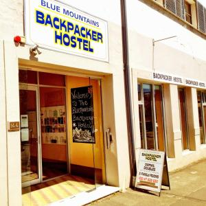 Hotellbilder: Blue Mountains Backpacker Hostel, Katoomba