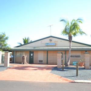 Hotelbilleder: South Hedland Motel, South Hedland