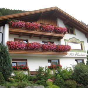 Fotos del hotel: Haus Hubert, Arzl im Pitztal