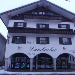 Hotel Pictures: Hotel Lambacher, Oberaudorf