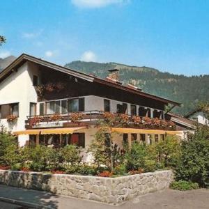 Hotelbilleder: Gästehaus Charlotte, Bayrischzell