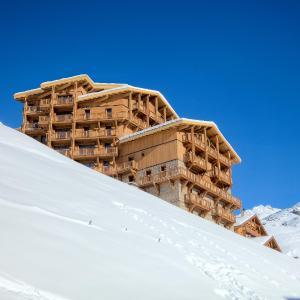 Hotel Pictures: Les Balcons Platinium, Val Thorens