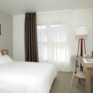 Hotel Pictures: Appart'City Paris Bobigny, Bobigny