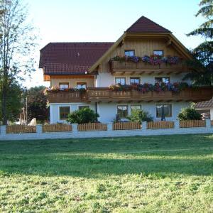 Hotelbilder: Bio Bauernhof Schoberhof, Sankt Andrä im Lungau