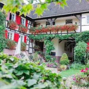 Hotelbilleder: Hotel de Charme 'zum Schiff', Iffezheim