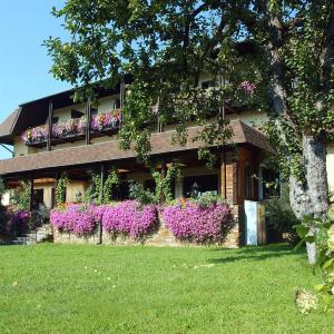 Hotelbilleder: Hotel Marko, Sankt Kanzian