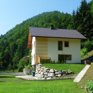 ホテル写真: Gästehaus Forstner, Loich