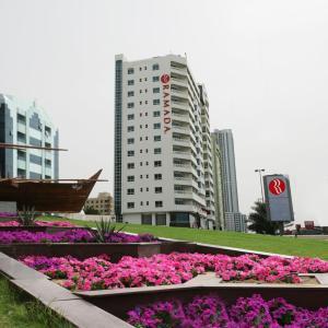 Fotos do Hotel: Ramada Beach Hotel Ajman, Ajman