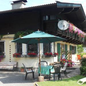 Zdjęcia hotelu: Haus Lena, Sankt Martin bei Lofer