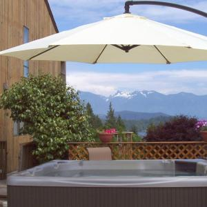 Hotel Pictures: Arcturus Retreat Bed & Breakfast, Gibsons