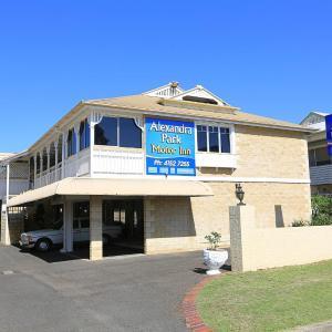 Hotelfoto's: Alexandra Park Motor Inn, Bundaberg