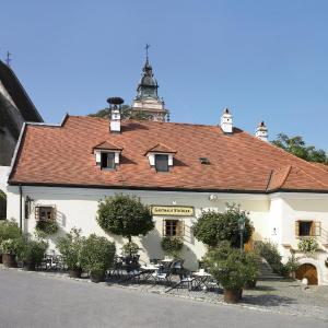 酒店图片: Rusterhof, 拉斯特