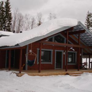 Hotel Pictures: Aamuruskon Ukkola Cottage, Sirkkakoski