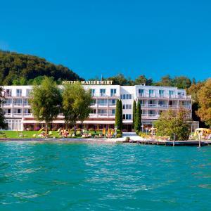 ホテル写真: Werzer's Seehotel Wallerwirt, ペルトシャッハ