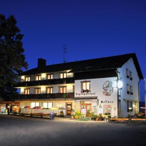 Hotelfoto's: Alpengasthof Messner, Soboth
