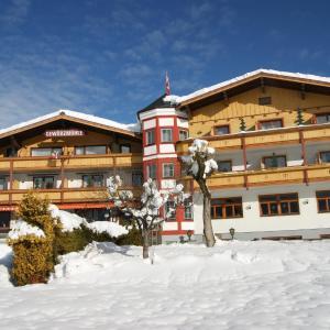 Hotel Pictures: Ferienhotel Gewürzmühle, Radstadt