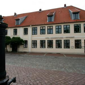 Hotel Pictures: Hotel Restaurant Bürgerstuben, Bad Segeberg