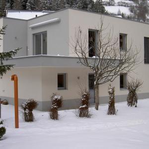 Hotellikuvia: Appartement Christopherus, Pettneu am Arlberg