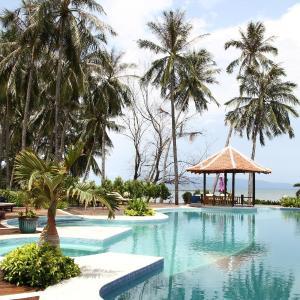 Foto Hotel: NATAYA Round House Coral Bay Resort, Kampot