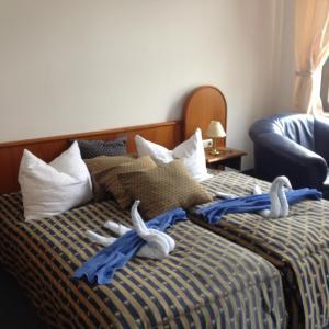 Hotelbilleder: Hotel Mauritius im Sachsenland, Crimmitschau