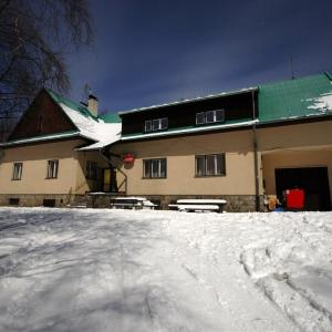 Hotel Pictures: Eko - Farma Orlí vrch, Zlaté Hory