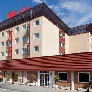 Hotel Pictures: Ibis Madrid Fuenlabrada, Fuenlabrada