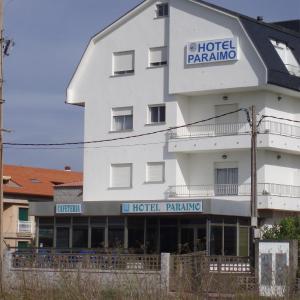Hotel Pictures: Hotel Paraimo, A Lanzada