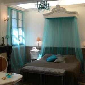 Hotel Pictures: Maison d'hôte la Tourette, Cucugnan