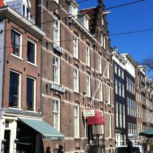 Hotel Pictures: Armada Hotel, Amsterdam