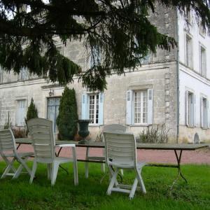 Hotel Pictures: Logis de La Cantinolière, Villefagnan