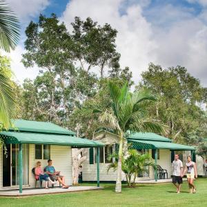Hotellbilder: Glen Villa Resort, Byron Bay