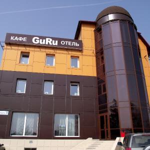 Hotellikuvia: Guru Hotel, Khabarovsk