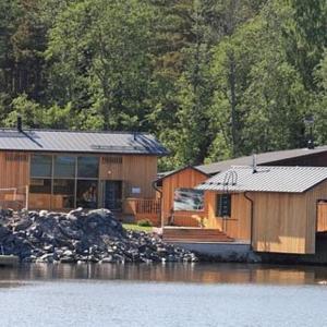 Hotel Pictures: Merta Cottage, Reposaari