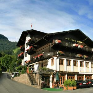 Hotelfoto's: Hotel Resch, Kitzbühel